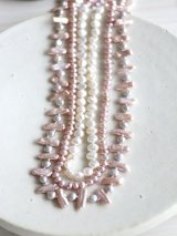 longlong pearl necklace