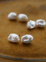 14KGF  pearl pierce