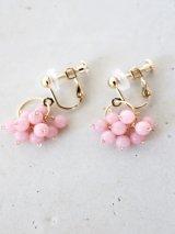 sakurapink earring