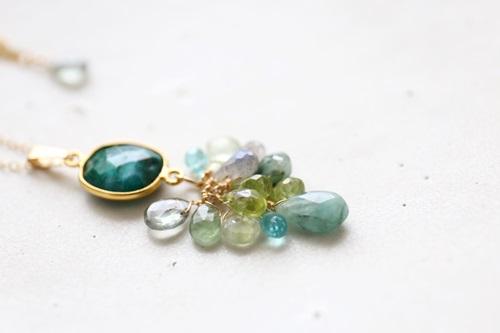 画像2: (14kgf)emerald Avenir