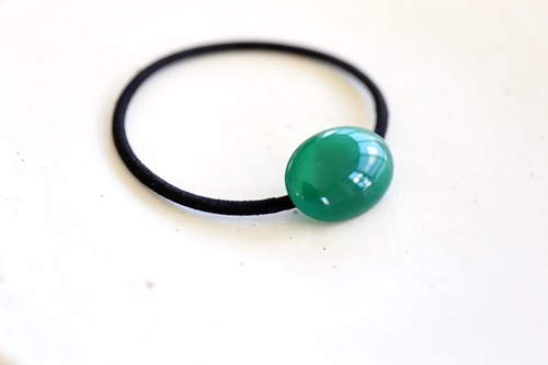 画像2: greenonyx hair ornaments