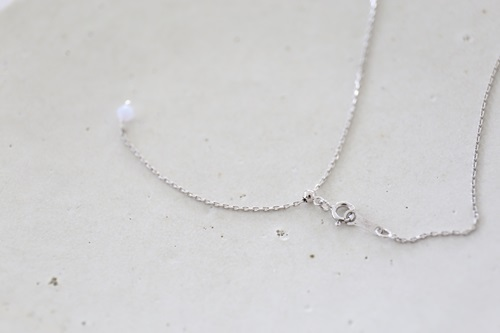 画像3: SILVER925 bluerace necklace