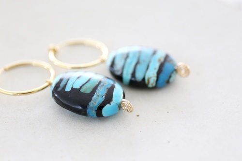 画像5: turquoise pierce