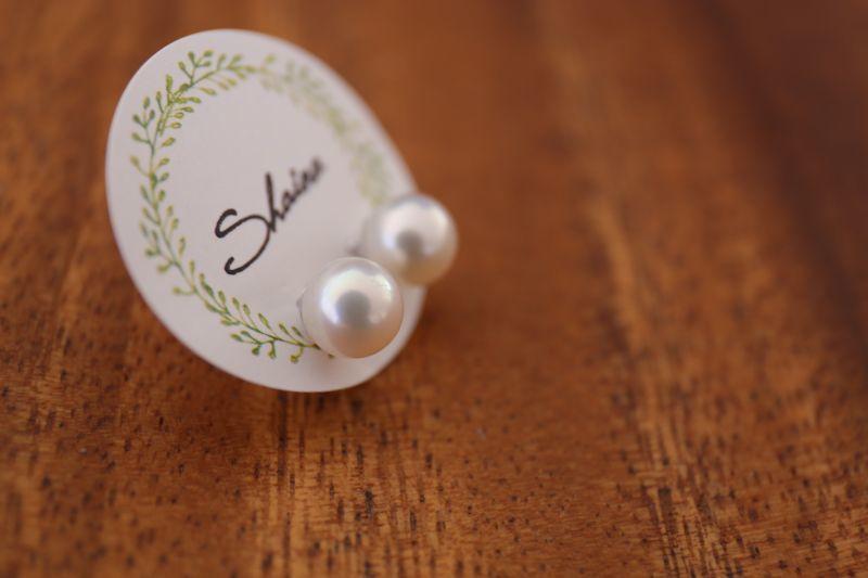 画像4:  pearl piece