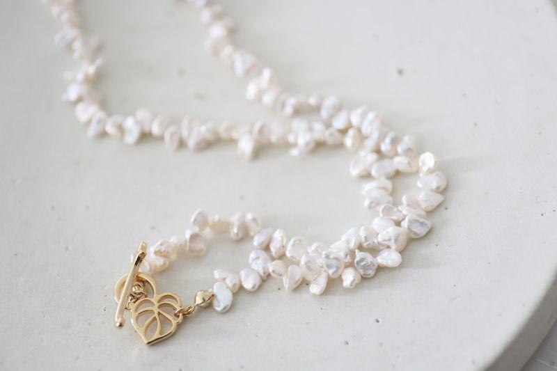 画像4: keshi pearl necklace