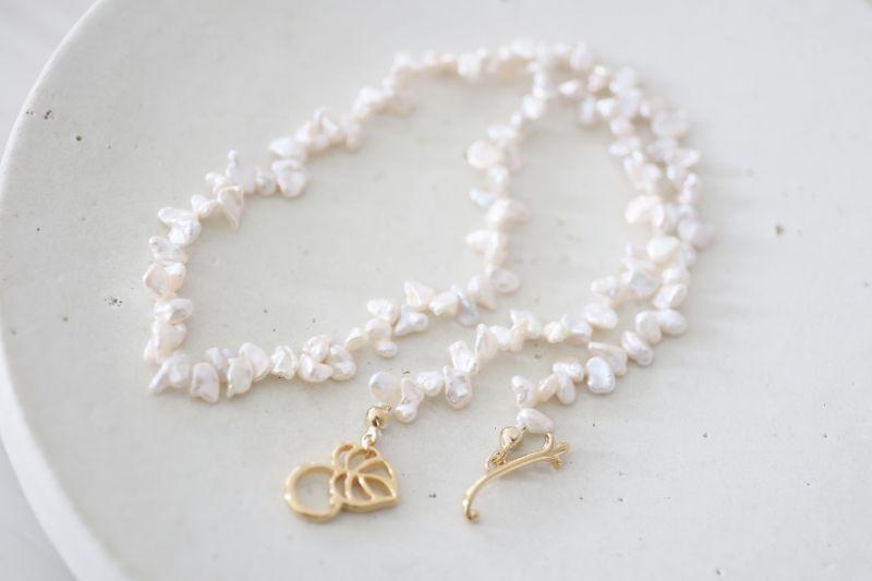 画像5: keshi pearl necklace