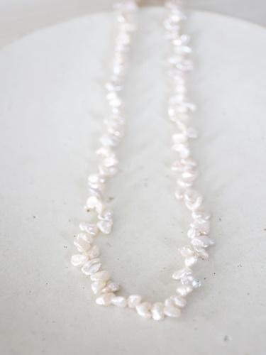 画像2: keshi pearl necklace